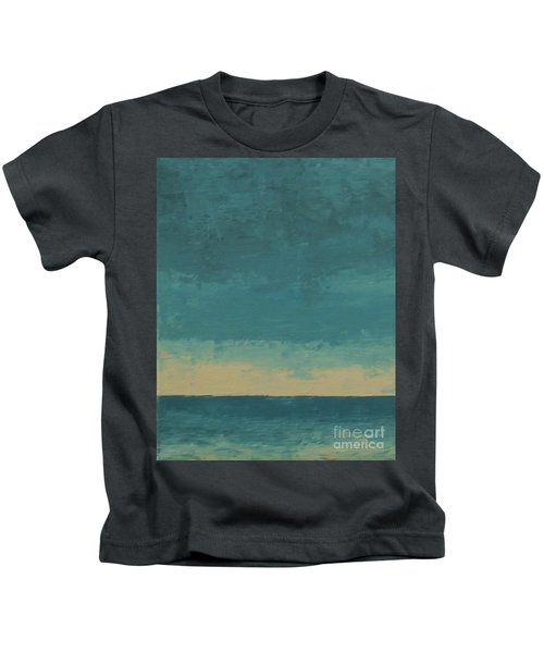 Dark Waters Kids T-Shirt