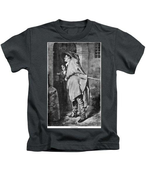 D'artagnan Kids T-Shirt