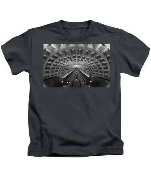 D.c. Subway Kids T-Shirt