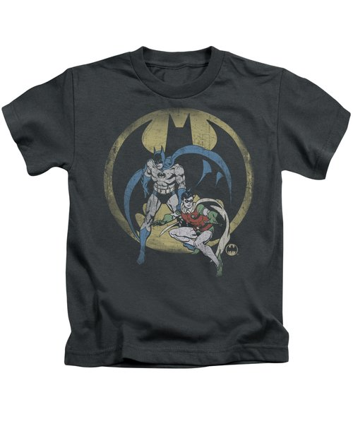 Dc - Team Kids T-Shirt