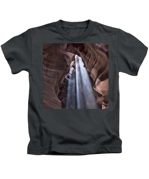 Death By Chocolate Antelope Kids T-Shirt