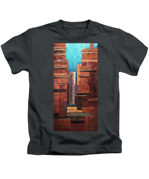 Deep Canyons Kids T-Shirt