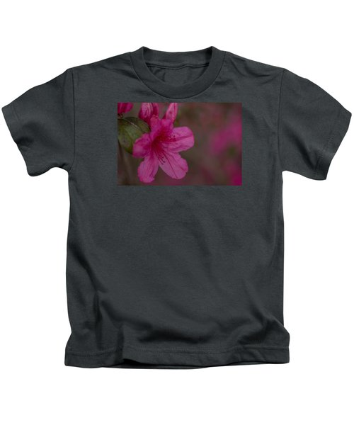 Delightful Azalea Kids T-Shirt