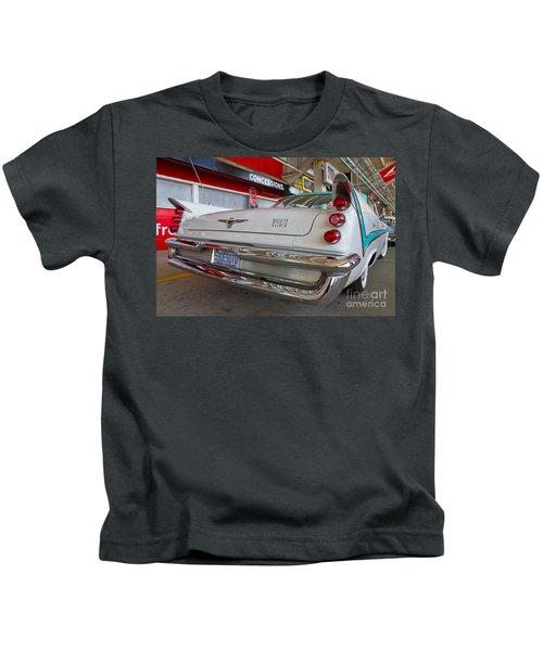 Delightful Delovely Desoto 1 Kids T-Shirt