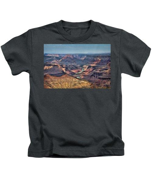 Desert View Kids T-Shirt