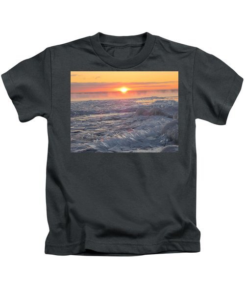 Designer Plates Kids T-Shirt
