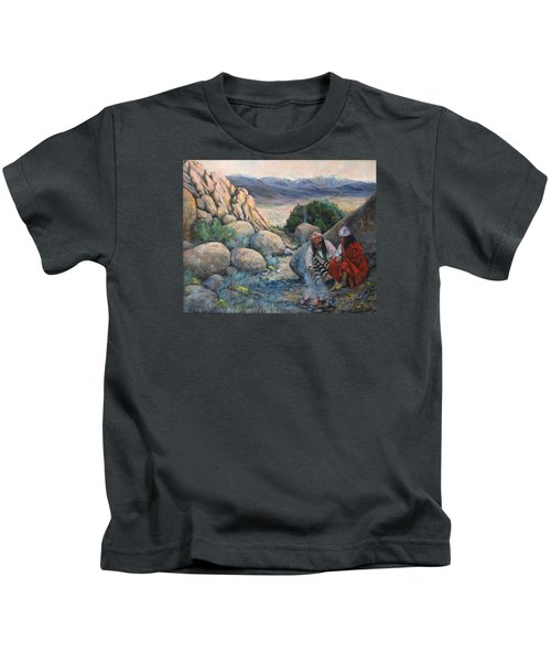 Discussion Kids T-Shirt