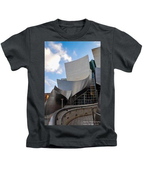 Disney Hall Kids T-Shirt