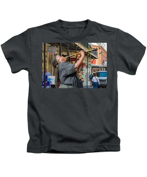 Doreen Ketchens 2 Kids T-Shirt