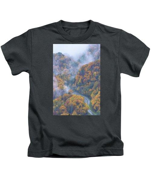 Down Below Kids T-Shirt