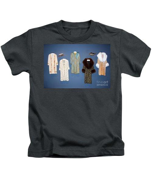 Downton Abbey Clothes Kids T-Shirt