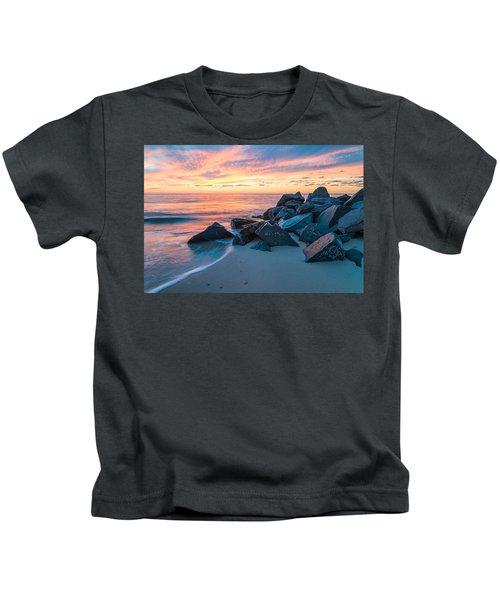 Dream In Colors Kids T-Shirt