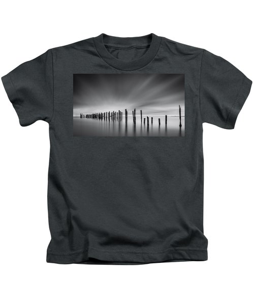 Dreams Of Desolation Kids T-Shirt