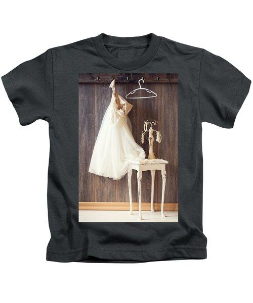 Dress Kids T-Shirt
