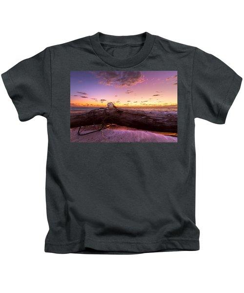 Driftwood Kids T-Shirt