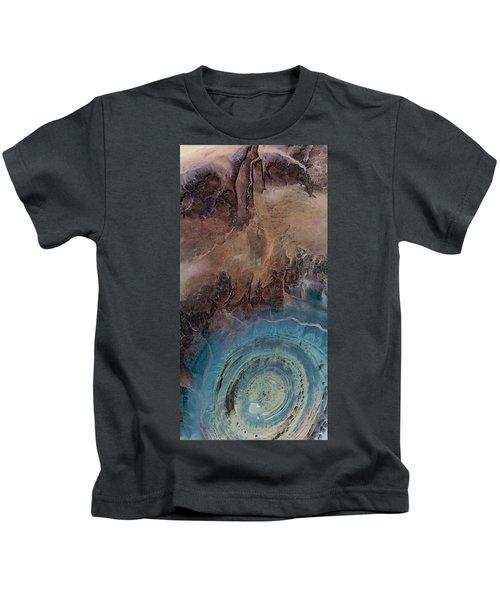 Earthship 1 Kids T-Shirt