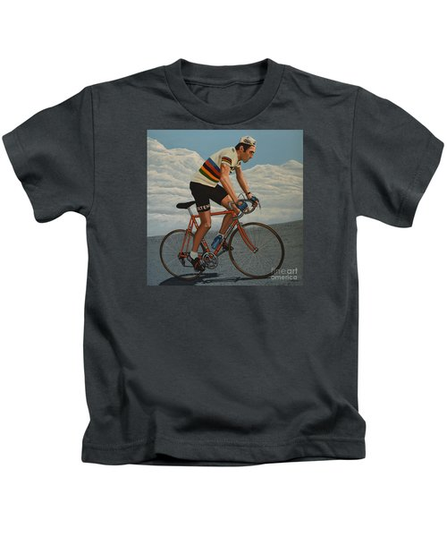 Eddy Merckx Kids T-Shirt