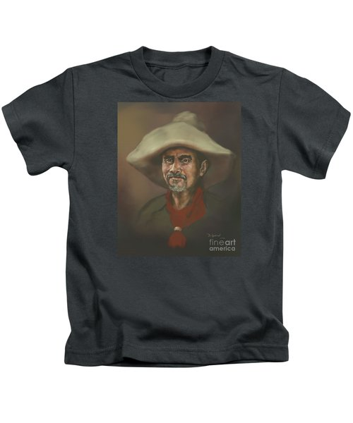 El Mestizo Kids T-Shirt