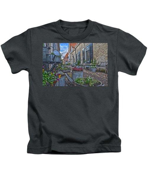 Elburg Alley Kids T-Shirt
