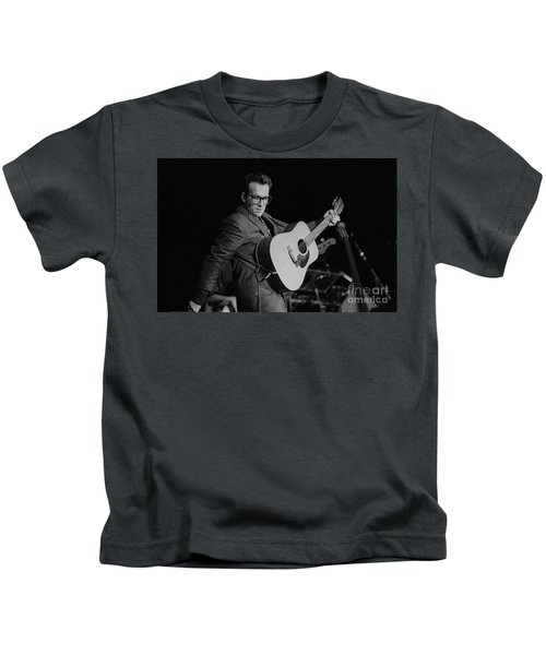Elvis Costello Kids T-Shirt