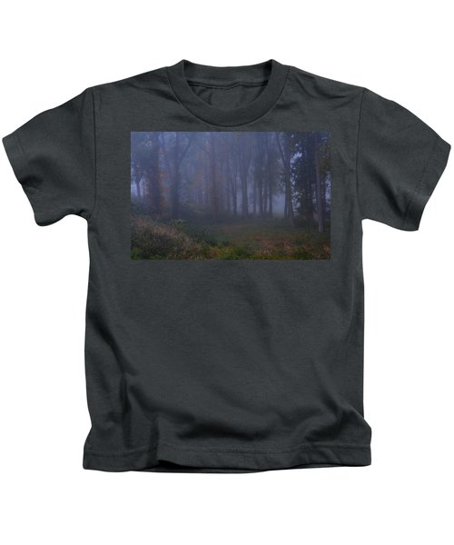 Enchanted Forest Two Kids T-Shirt