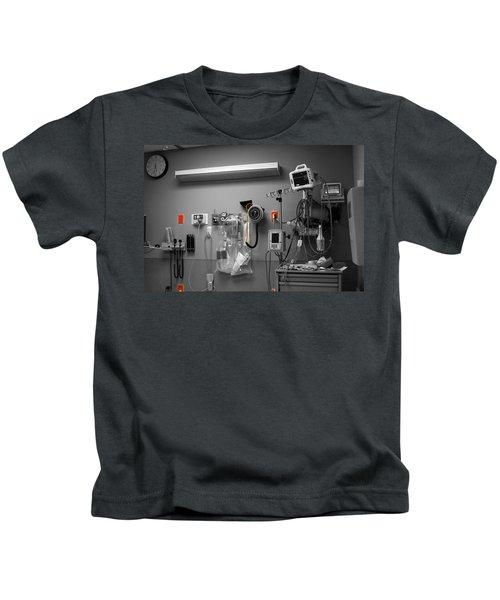 Er Visit Kids T-Shirt