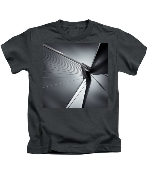 Erasmusbrug Kids T-Shirt