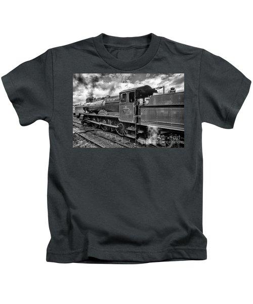 Erlestoke Manor V2 Kids T-Shirt