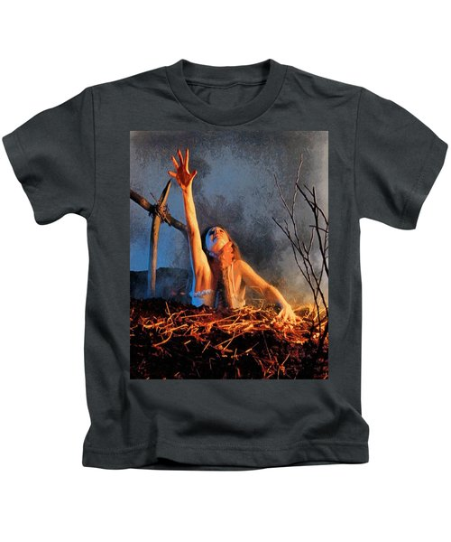 Evil Dead Kids T-Shirt