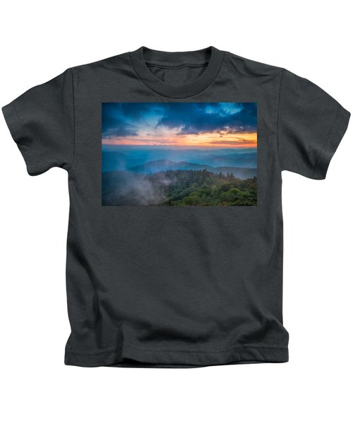 Exhale Kids T-Shirt