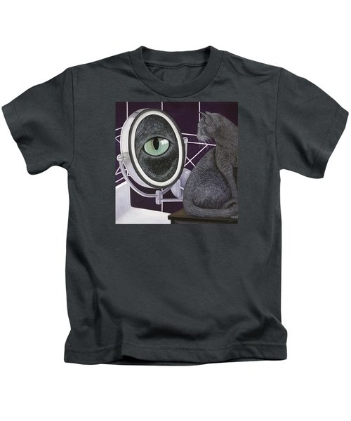 Eye See You Kids T-Shirt