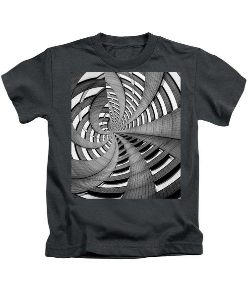 Rollercoaster Kids T-Shirt