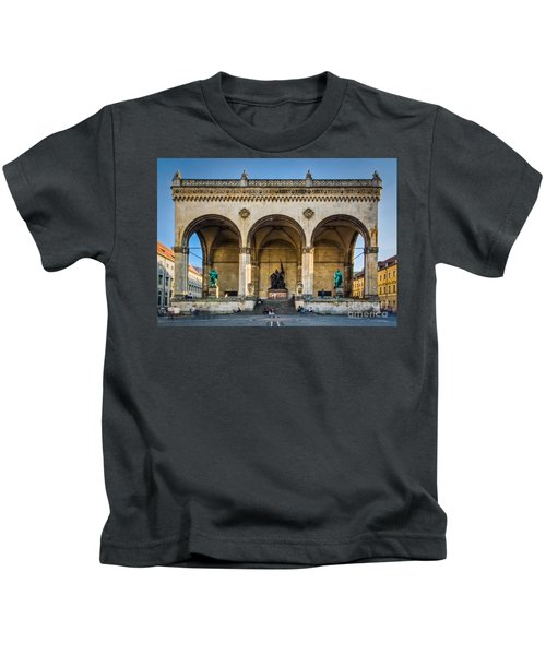 Feldherrnhalle Kids T-Shirt