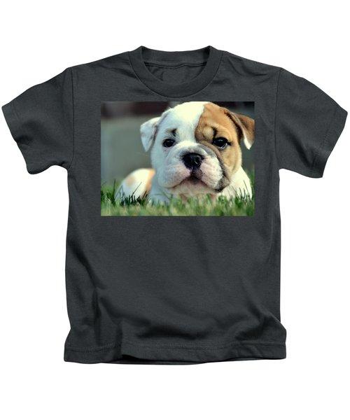 Finally Awake Kids T-Shirt