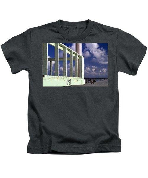 First Street Porch Kids T-Shirt