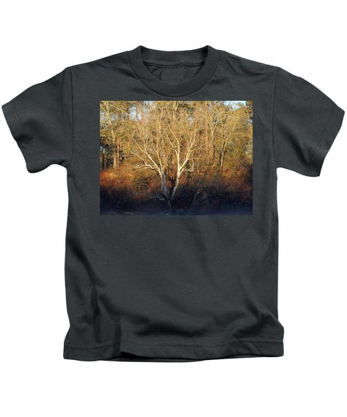 Flint River 16 Kids T-Shirt