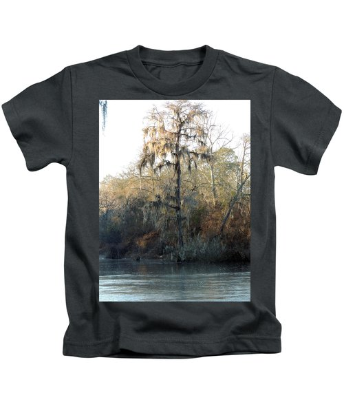 Flint River 30 Kids T-Shirt