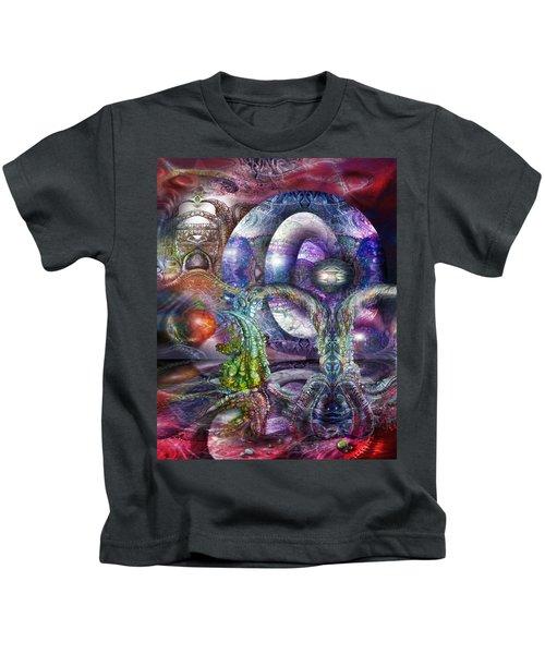 Fomorii Universe Kids T-Shirt