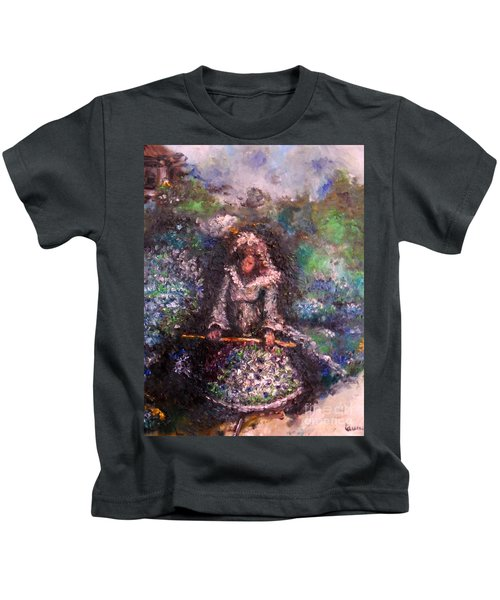 For Grandma Kids T-Shirt