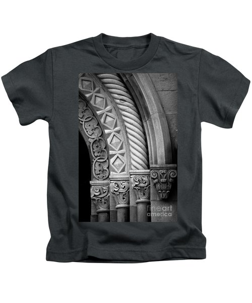 Four Arches Kids T-Shirt