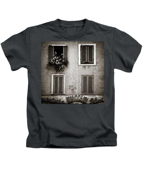Four Windows Kids T-Shirt