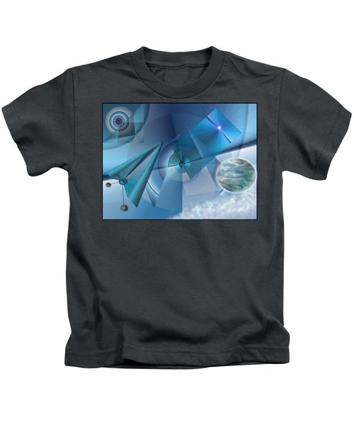 Interdimensional Kids T-Shirt