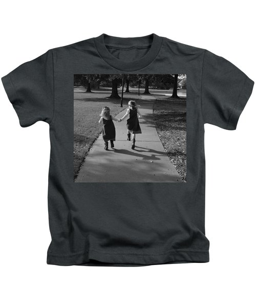 Friends Forever Kids T-Shirt