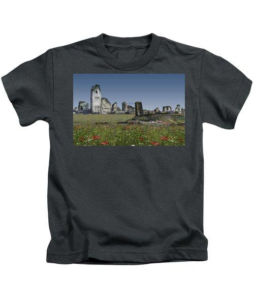 Gaias Children Kids T-Shirt