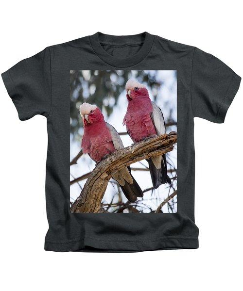 Galahs Kids T-Shirt