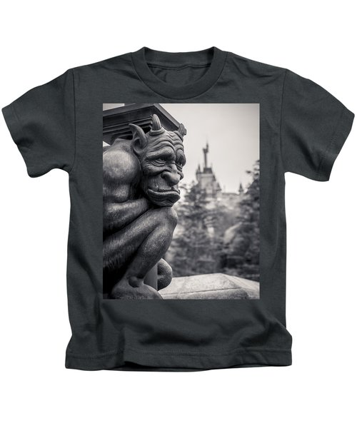 Gargoyle Kids T-Shirt