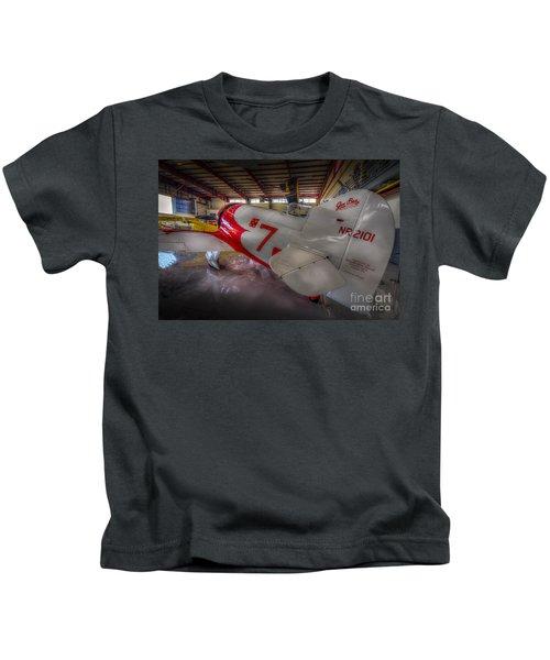 Gee Bee Super Sportster Kids T-Shirt