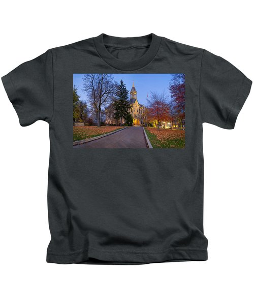 Geneva College Kids T-Shirt