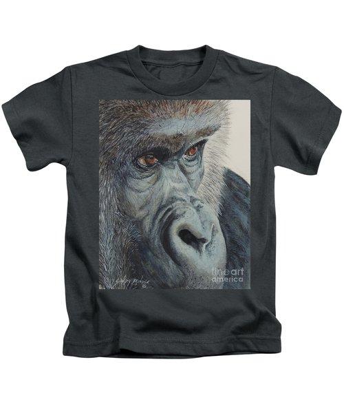 Going Ape...sold  Kids T-Shirt