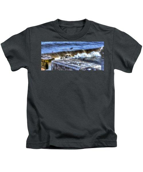 Going Going Gone Kids T-Shirt